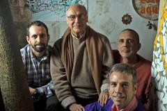 Messala, Ugo Catellana, Victor Tronconi e Paulo von Poser