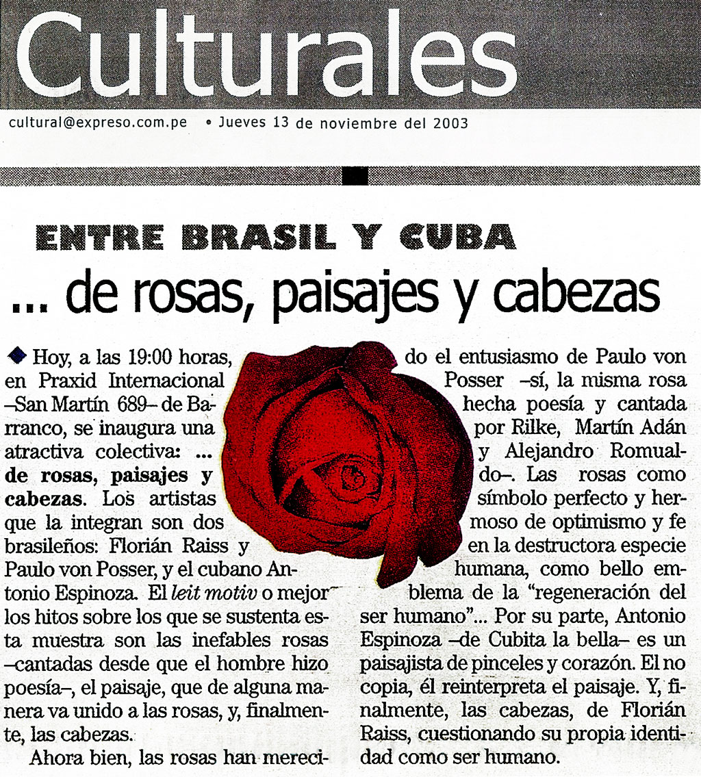 PRAXIS 2003 (1)