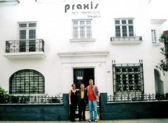 PRAXIS 2003 (2)