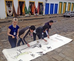 A-(10) URBANSKETCHERS PARATY 2014