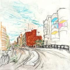 Obra, Desenho (29)