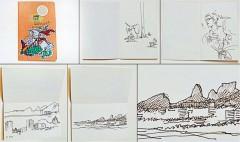 RIO-DE-JANEIRO-2012-(1) SKETCHBOOK - VIAGENS