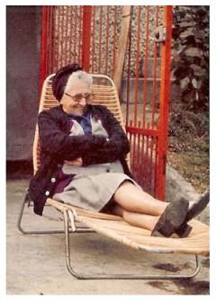 Avó Edith